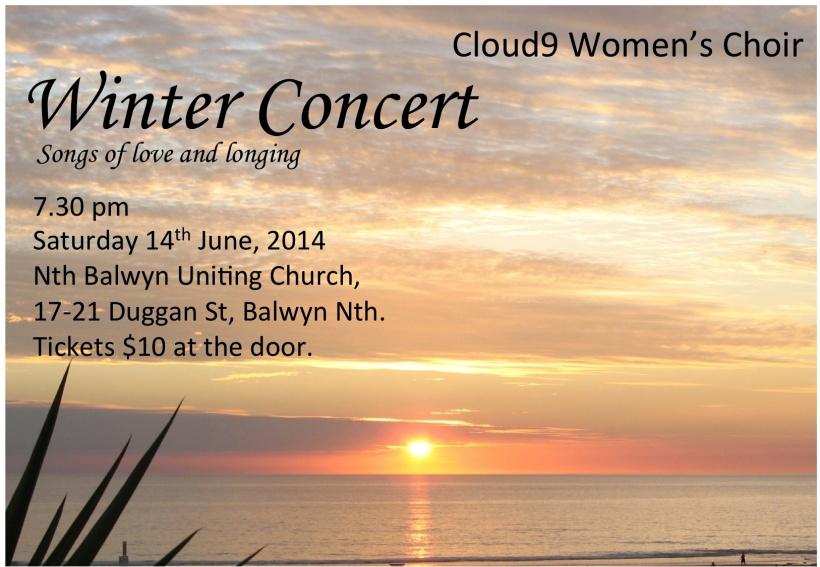 June 2014 concert flyer final